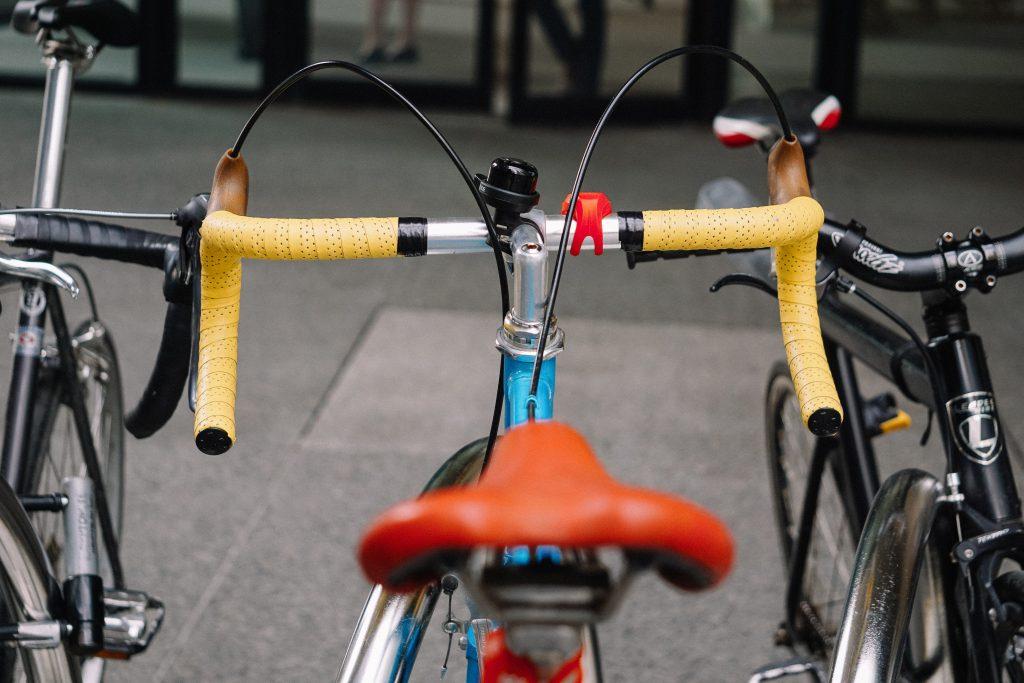 fietspedalen voor de racefiets